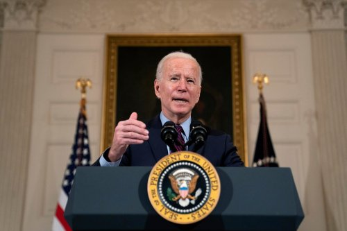 President Biden, It's Time To Admit Obamacare's Flaws