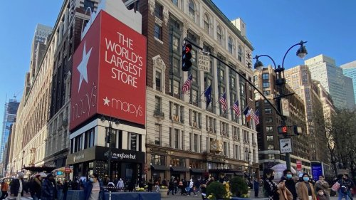Does Macy's Need To Be The World's Largest Store?