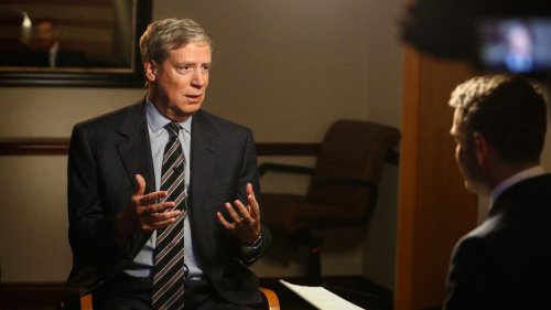 Billionaire Investor Druckenmiller Blasts Fed's 'Radical' Stimulus Policy, Warns It Risks Stock 'Bubble Blowing Up'