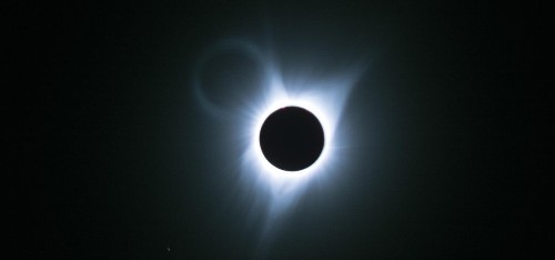 Will We Really See A Comet And 'Shooting Stars' During Next Week's Total Eclipse Of The Sun?