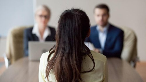 Harvard Career Advisor Offers A Template For Answering The Most Common Job Interview Question