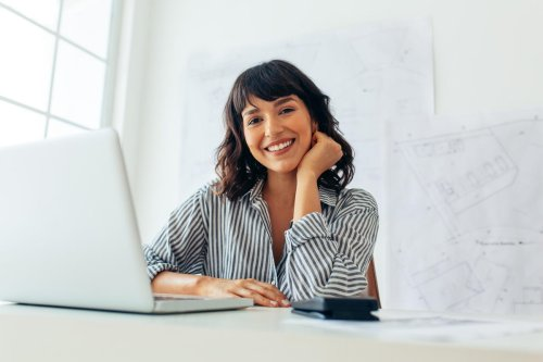 Five Ways To Be A Successful Female Entrepreneur