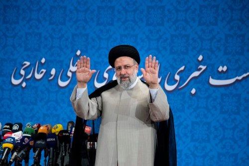 Iran Stirs The Oil Market