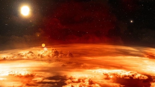 What Would It Mean For Life On Earth If There Is Life On Venus?