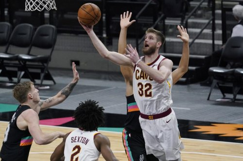 The Cleveland Cavaliers Have A Big Decision Coming Soon To Their Rotation