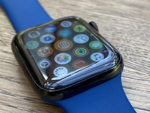 Apple Watch Can Detect Covid-19 Before Symptoms Arise, New Study Shows