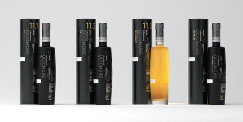 Octomore's Latest Peated Whiskies Releases Are Worth A Taste