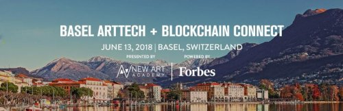 EVENT: Blockchain Meets Art In Basel