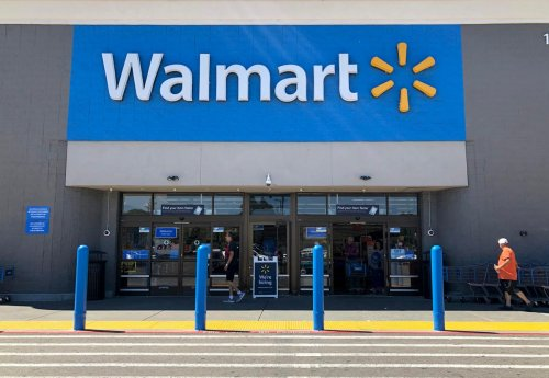 Walmart Makes College Tuition-Free For Its Associates, Which Is A Major Step To Help Reduce Student Loans