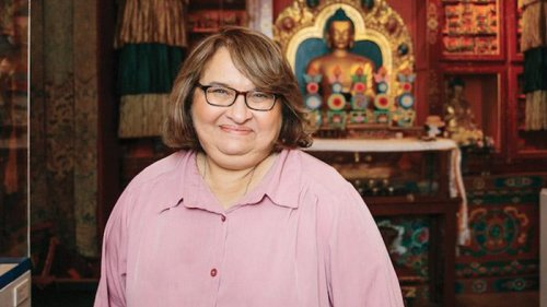 4 Ways Sharon Salzberg Says Loving Kindness Can Change Your Life