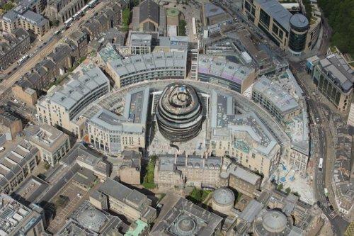 St James Quarter Bucks Retail Trend As It Opens In Edinburgh