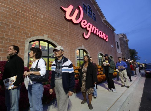 This Is What The New York City Wegman's-Kmart Deal Shows About The Future Of Retail