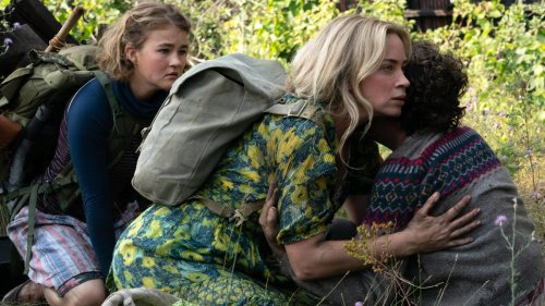 'Quiet Place 2' Tops U.S. Box Office As 'Conjuring 3' Passes $100 Million Worldwide