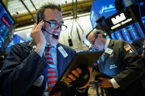 Stock Market Today: Dow Jones Futures Await Second Stimulus, U.S.-China Tensions Rise; TikTok And Microsoft In Focus