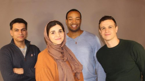Meet The MIT And Harvard Grads Who Just Raised $15 Million For Their Delivery Management Platform
