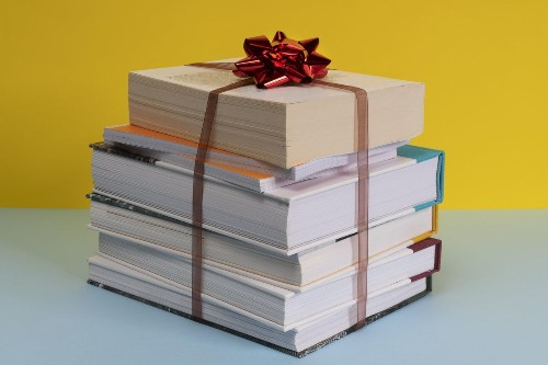 Books Recommendations cover image