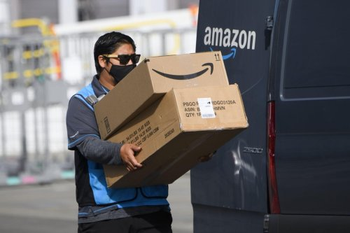 Pandemic E-Commerce Boom A Boon For Retail's Biggest