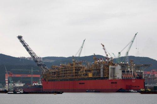 Shell's $12 Billion LNG Experiment Becomes A Big Headache