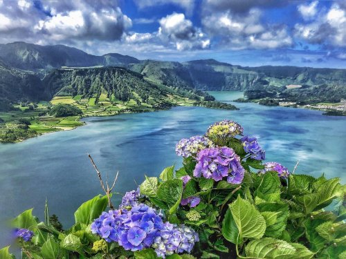 World's Best Islands: Why São Miguel In Portugal's Azores Belongs On Your Travel Wish List
