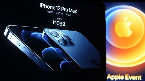 Not Excited About The New iPhone 12? Apple Is Prepared.