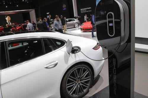 Porsche, Customcells Form Venture To Make High-Performance Battery Cells