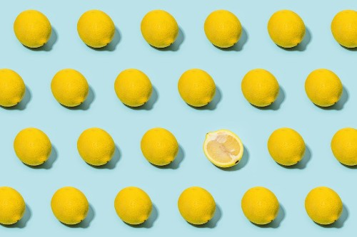 Is The Cybersecurity Industry Selling Lemons? Apparently Lots Of Important CISOs Think it Is