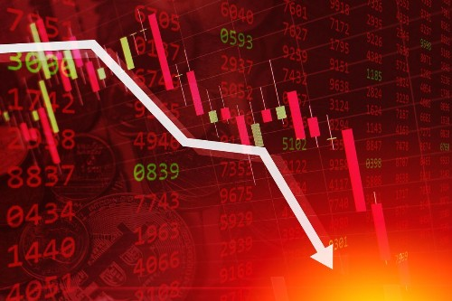 Stock Market Crash: Stock Rally Is Out Of Gas