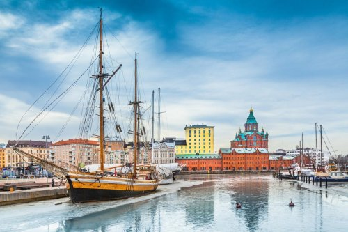 Finland Relaxes Entry Restrictions For Vaccinated Travelers From July 26