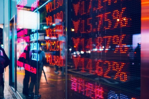 Stock Market Crash: What Is Smart Money Telling Us?