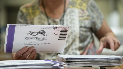 California Election Officials Order GOP To Remove Unofficial Ballot Boxes Set Up In Parts Of The State