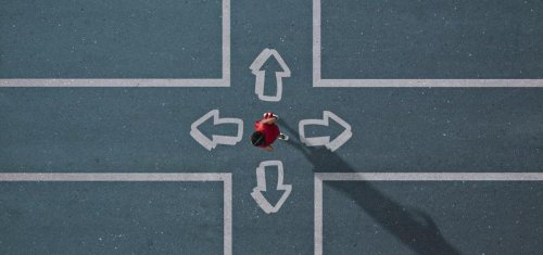 New Research Identifies Four Types Of Decision Makers — Which One Are You?