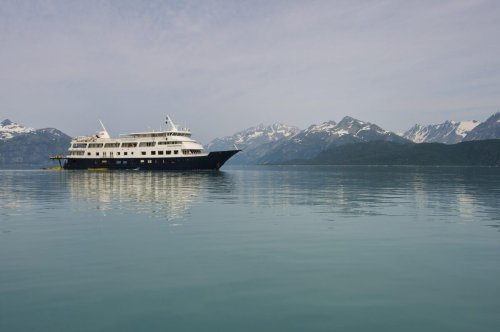 Alaska's Cruise Season Desperately Needs A Shot In The Arm—And Quick