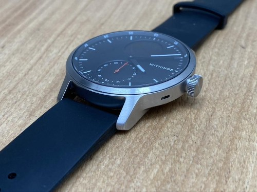 Withings ScanWatch Review: Good-Looking Watch That Outshines Apple Watch In 3 Ways