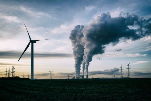 Is Carbon Capture Another Fossil Fuel Industry Con?