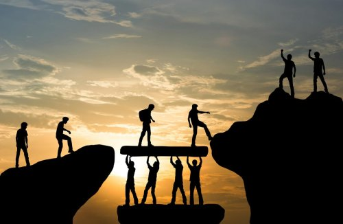 A Tidal Wave Of Turnover Is About To Destroy The Human Bedrock Of Your Company. Unleash Your People In Rebuilding It