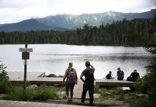 Best Places In The United States To Plan A Hiking Trip