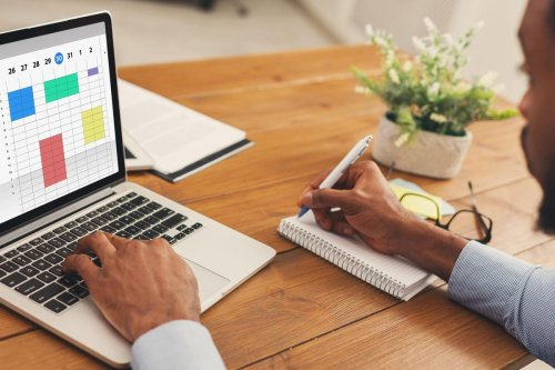 How To Be More Productive With Scheduling Software