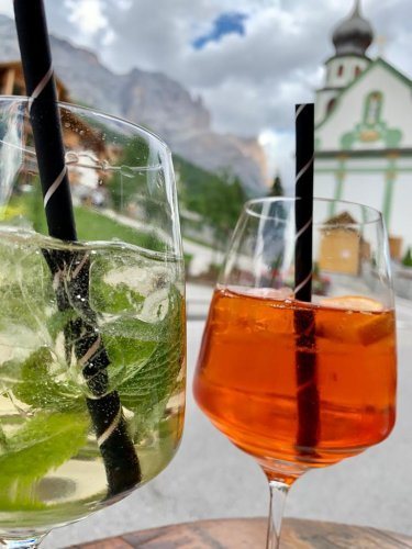 What To Know About Italy's Other Famous Spritz