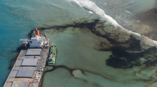 Calls Grow For Full Investigation Into BP-Linked Fuel Causing Ship Incidents Around World