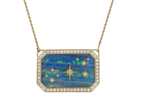 The Gem Galaxy: The Best Of Celestial Jewelry