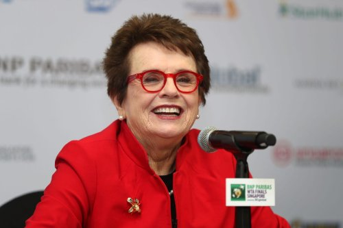 Billie Jean King: Today's Athletes and Companies Are Promoting 'Good Change'