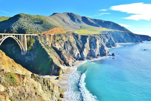 Essential Eats Along California's Highway 1 Discovery Route