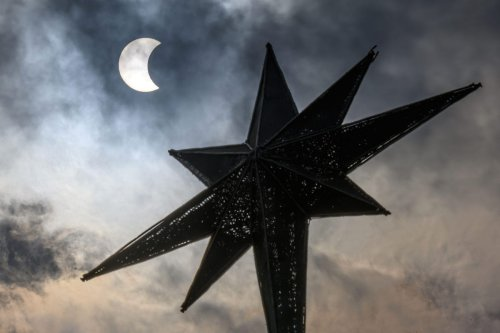 What This Week's Impossibly Rare 'Christmas Star' On The Solstice Tells Us About The 'Star Of Bethlehem'