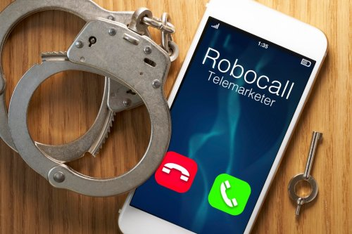Google Has A Fix For Robocalls…And Other Small Business Tech News