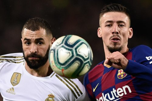 Barcelona Vs. Real Madrid: 5 Things To Know Ahead Of El Clásico