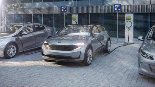 Council Post: How Electric Vehicles Are Disrupting Fleet Management