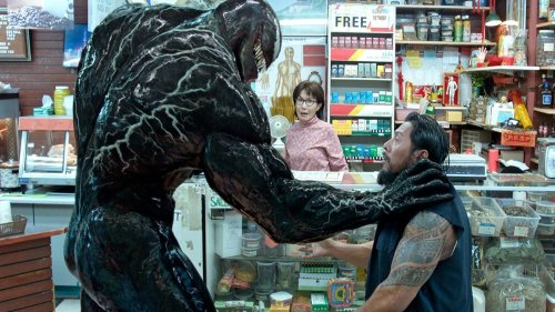 Box Office: 'Venom 2' Moves Farther From 'Shang-Chi' But Closer To James Bond