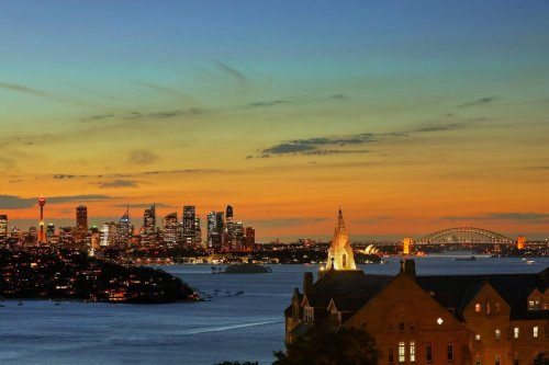 American Buyers Zero In On Sydney Australia's Eastern Suburbs