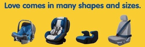 Traffic Crashes Are A Leading Cause Of Death For Kids, But Most Parents Don't Check Car Seats
