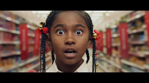 How A U.K. Retailer Just Won Christmas With This Holiday Ad